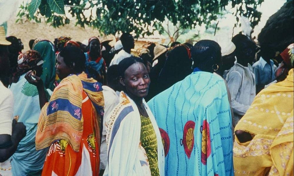 The Massalit People